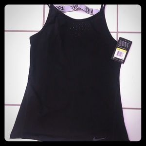Nike workout shirt NEW WITH TAGS